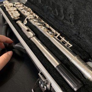 Opus Student Model Flute 400SJ